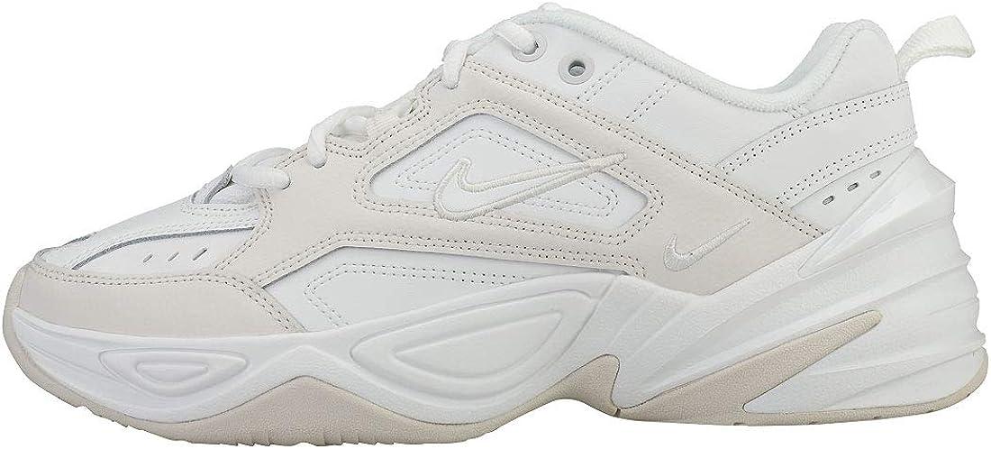 Nike W M2k Tekno, Scarpe Da Fitness Donna Multicolore Phantom Summit White 006