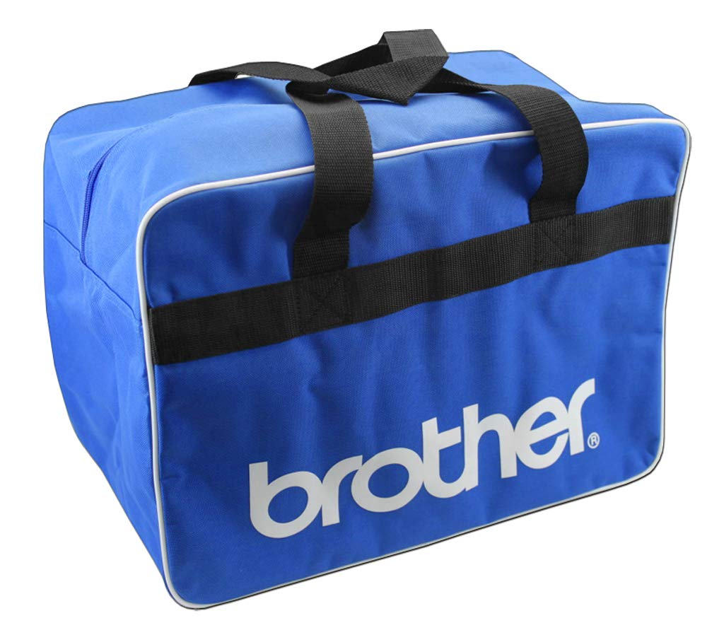 Brother Sewing Machine bluebag Bag Innovis 10, 15, 20, 35, 55 (without Cover)