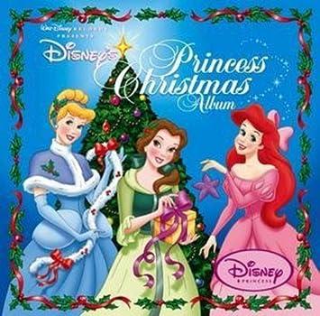 Christmas Princess.Princess Christmas