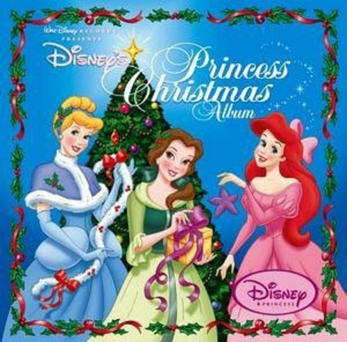 various artists disney princess christmas various artists amazoncom music