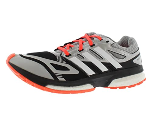 adidas response boost techfit running shoes