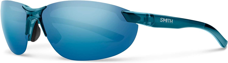 Parallel 2 Carbonic Polarized Sunglasses