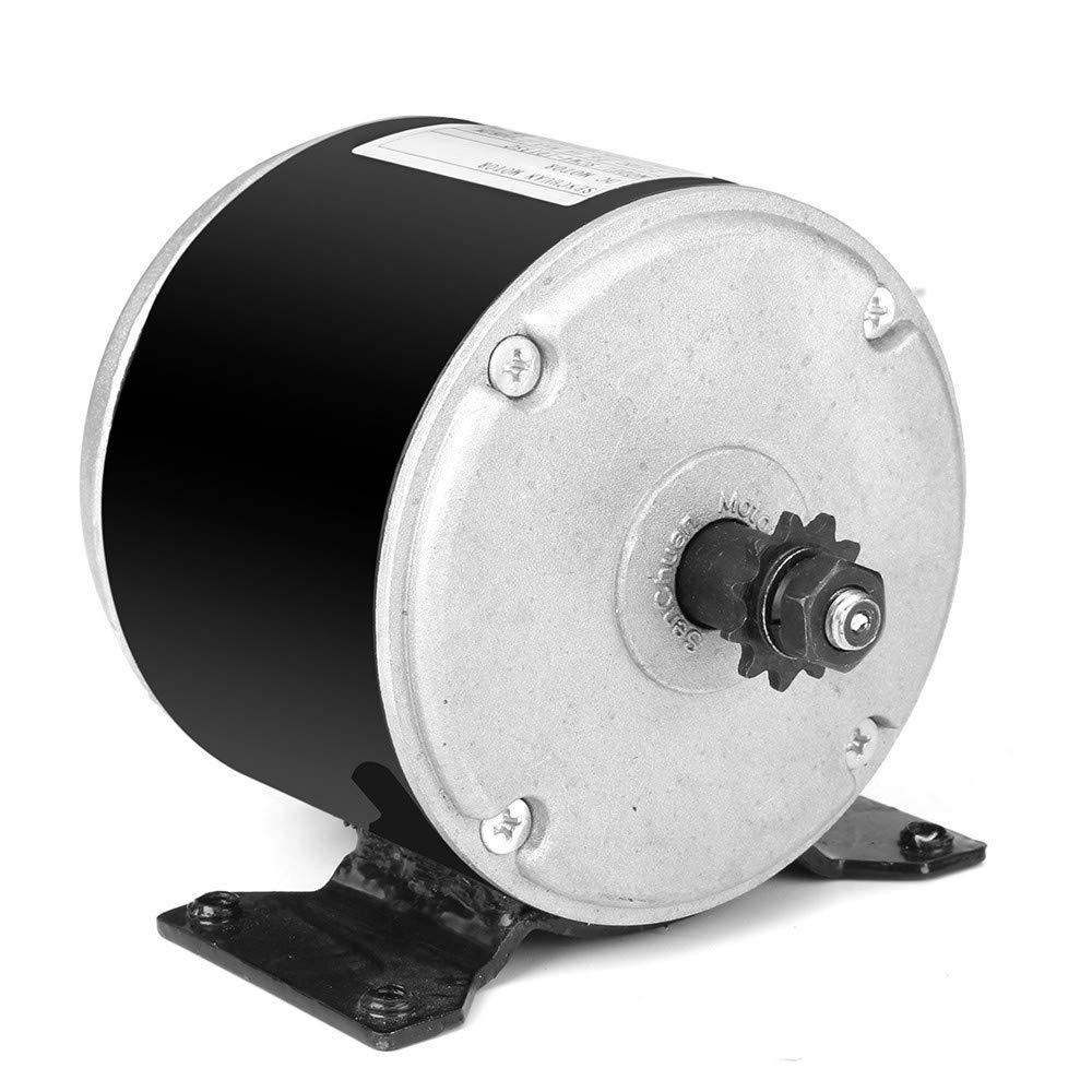 Pannow DC 24 V 350 W 2700 RPM Permanent Magnet Elektrischer Motor Generator f/ür Windturbine