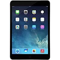 Apple iPad Mini 16GB, Wi-Fi (Space Grey) (Renewed)