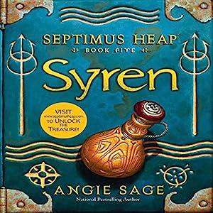 Syren Audiobook