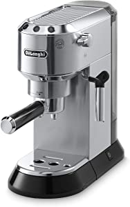 Best Espresso Machine Under 300 Reviewed 2021 – Expert's Guide 4