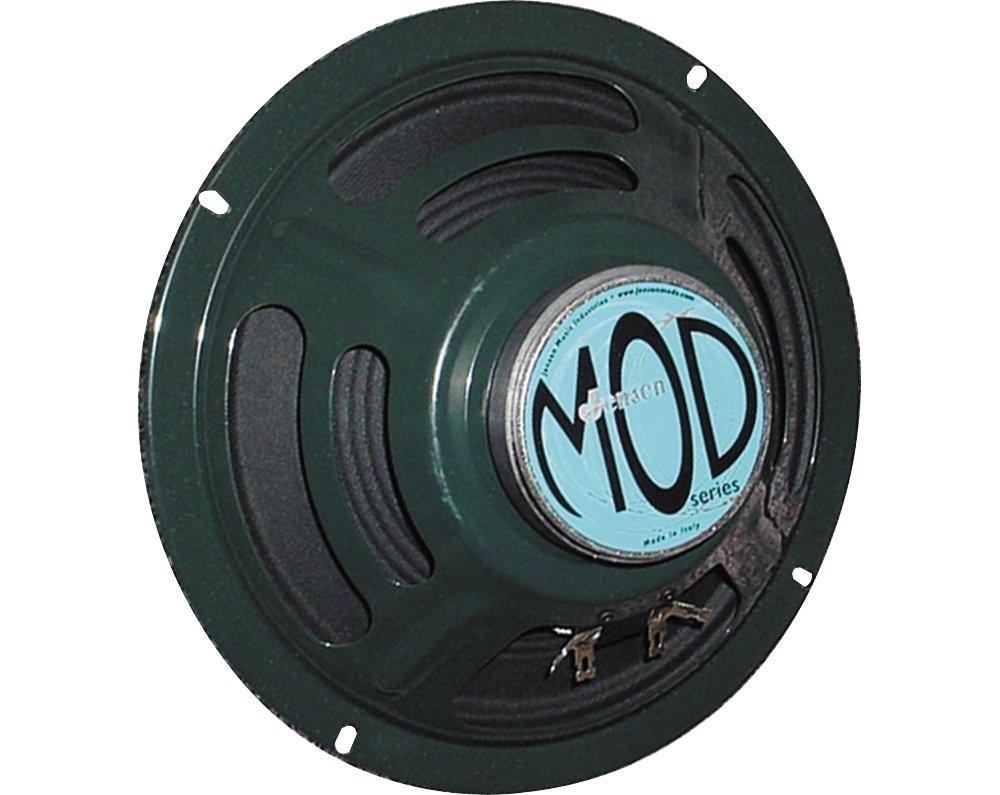 Jensen MOD8-20 8 20 Watt Guitar Speaker, 4 ohm P-A-MOD8-20-4