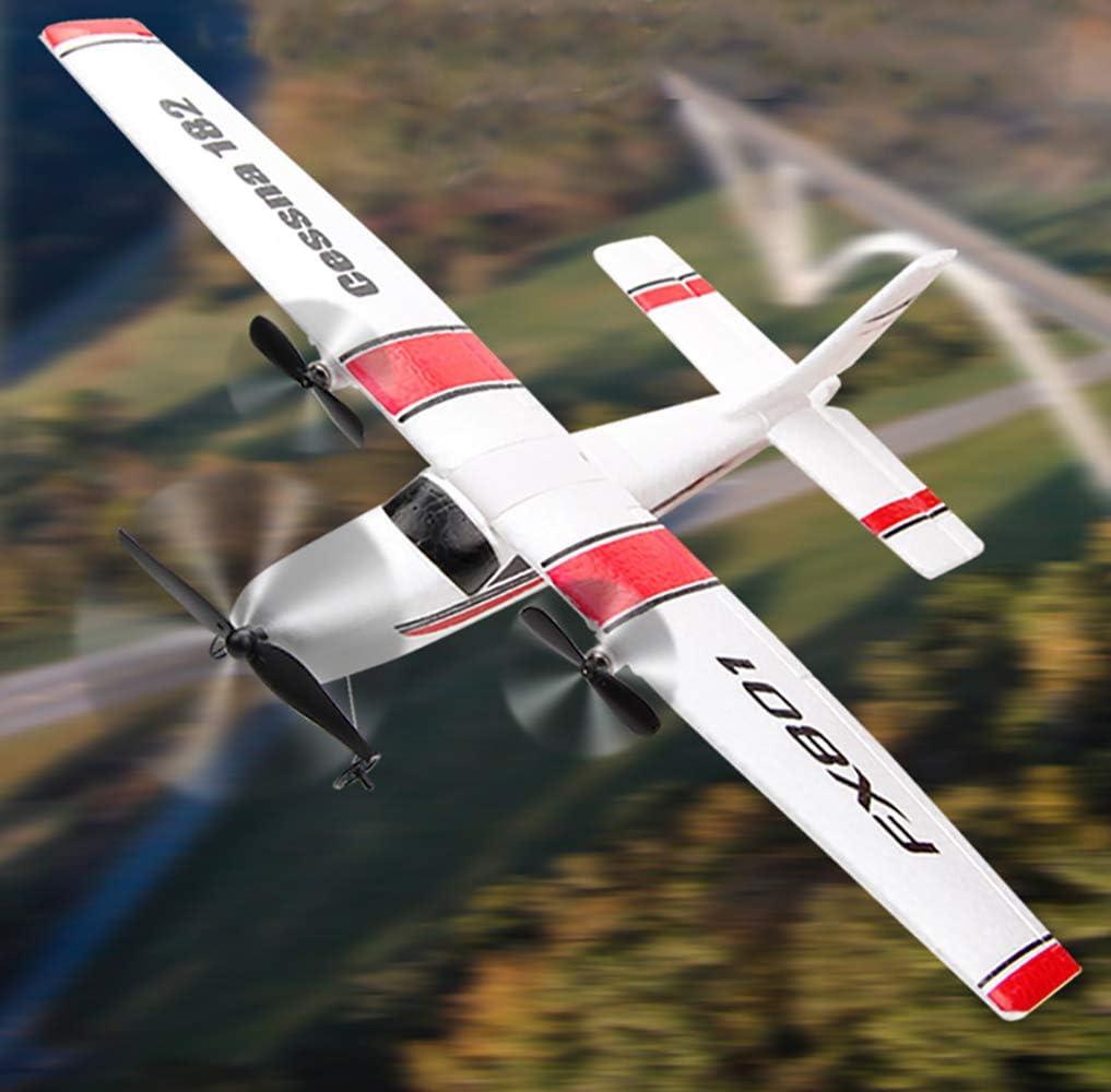 Trainer plane