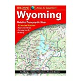 DeLorme® Wyoming Atlas & Gazetteer (Delorme Atlas & Gazeteer)