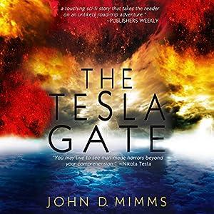 The Tesla Gate Audiobook