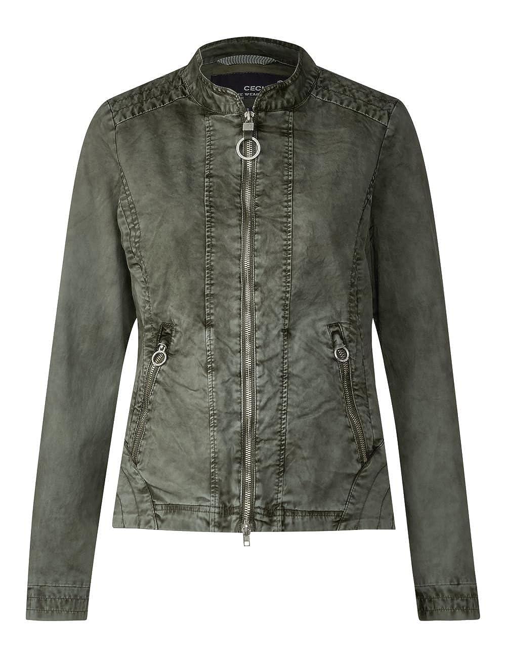Donna Cappotto it Cecil Abbigliamento Amazon Pp8A7q