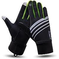 Amazon Best Sellers: Best Men's Running Gloves