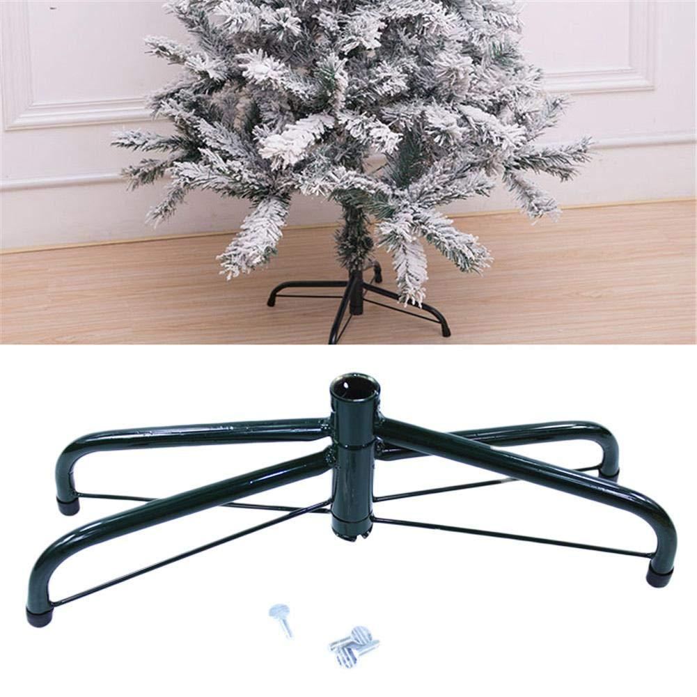 zum Schutz des Bodens TOMATION 30//40//60CM Christbaumst/änder Weihnachtsbaumst/änder,klappbarer Weihnachtsbaumst/änder Metallst/änderzubeh/ör f/ür Weihnachtsdekorationen