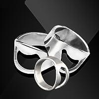 Baanuse Apribottiglie anello, 20/22/24 mm, 3 pz