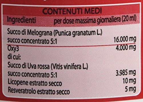 Optima Cuore di Melograno 500 Ml 4