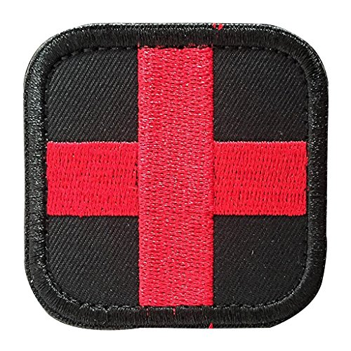 Medical Patch - 8
