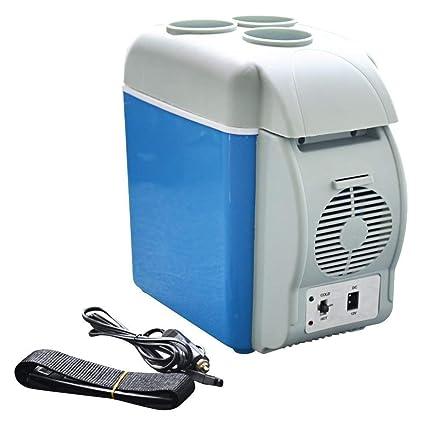 Amazon.es: Nevera 12V Portátil Coche Refrigerador Eléctrico ...