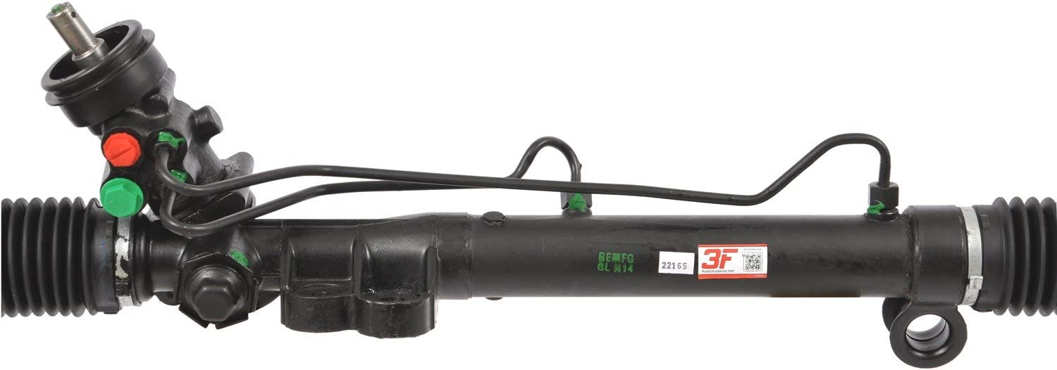 Cardone 22-165 Remanufactured Domestic Power Rack and Pinion Unit