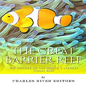 The Great Barrier Reef Audiobook