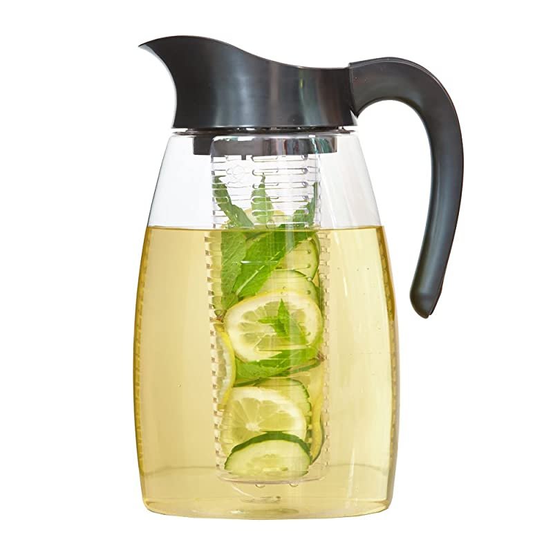 The Republic Of Tea Double Infusion Iced Tea Pitcher Review