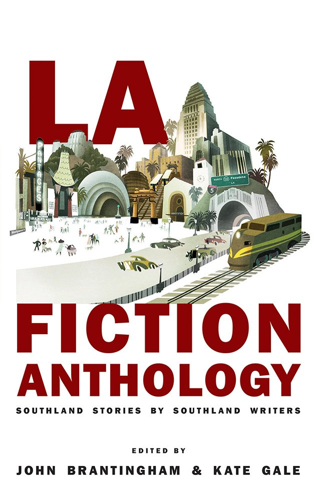 Fiction Anthology Southland Stories Writers