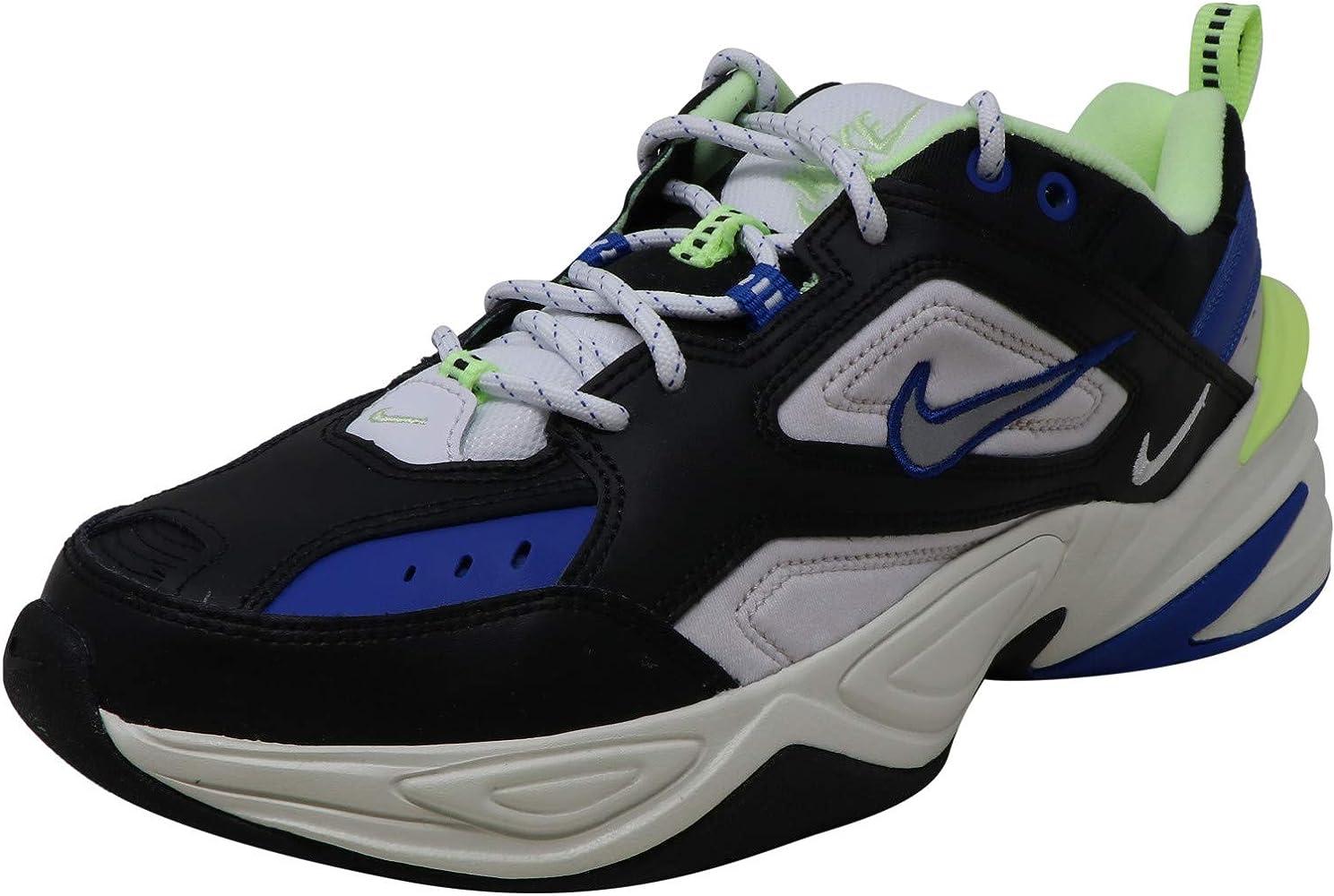 Nike M2k Tekno Mens Mens Ci2969 001 Size 13: Amazon.it