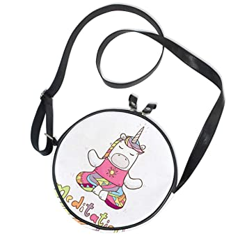 Amazon.com: Unicorn Doing - Bolsas de yoga para mujer ...