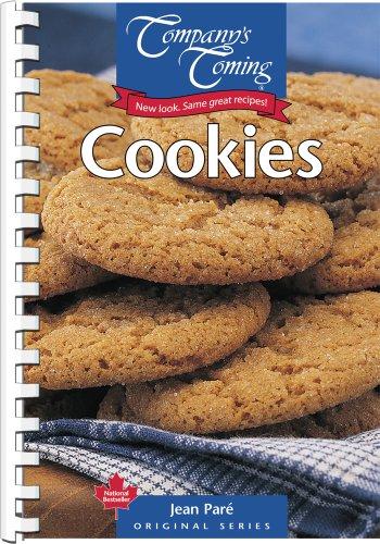 Cookies (Companys Coming No 9) by Jean Paré