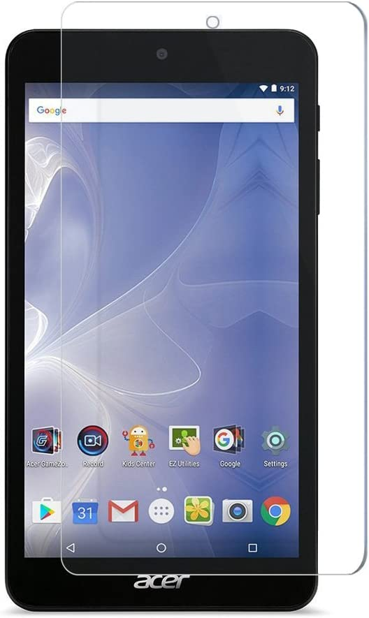 [3 Packs] Acer Iconia One 7 B1-790 Screen Protector, Tempered Glass Screen Protector, Anti-Scratch HD Screen Protector for 7.0'' Acer Iconia One 7 B1-790