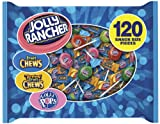 Jolly Rancher Assortment, 120-Piece, 41.5-Ounce Bags (Pack of 2)