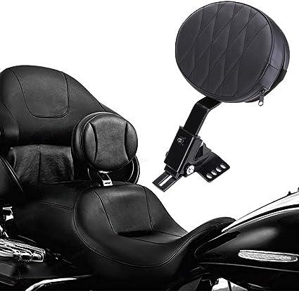 Handlebar Cell Phone Holder Mount for Harley Davidson Street Glide Touring FLH