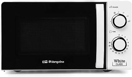 Orbegozo MIG 2130 Microondas con grill