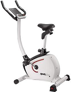 SportPlus Bicicleta Estática con Control a Través de App