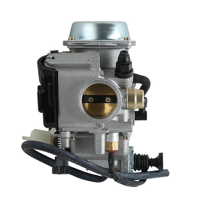 New Carburetor for Honda 400 TRX400FW Fourtrax Foreman 1995-2003 Atv New Carb