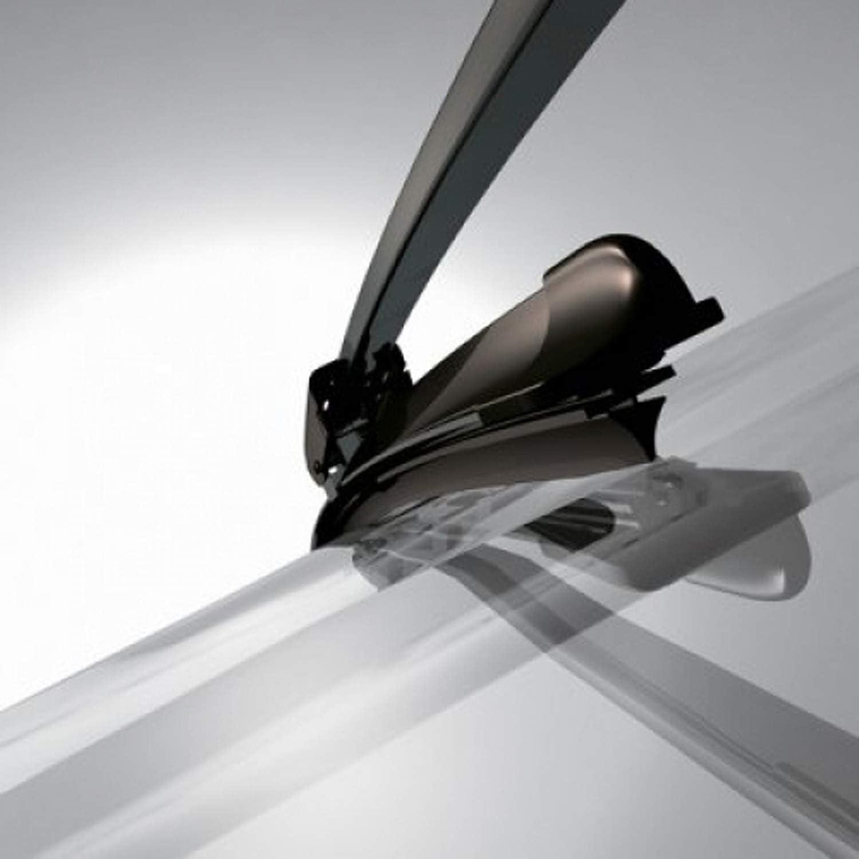 Front Wiper Blades GRAND SC/ÉNIC MPV Feb 2009 Onwards Windscreen Wiper Blade Set 2 x Blades