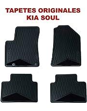 Kia Soul Tapetes Originales 2020 Uso RUDO Envio Gratis!