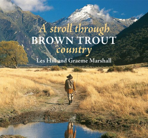 Read Online A Stroll Through Brown Trout Country ebook