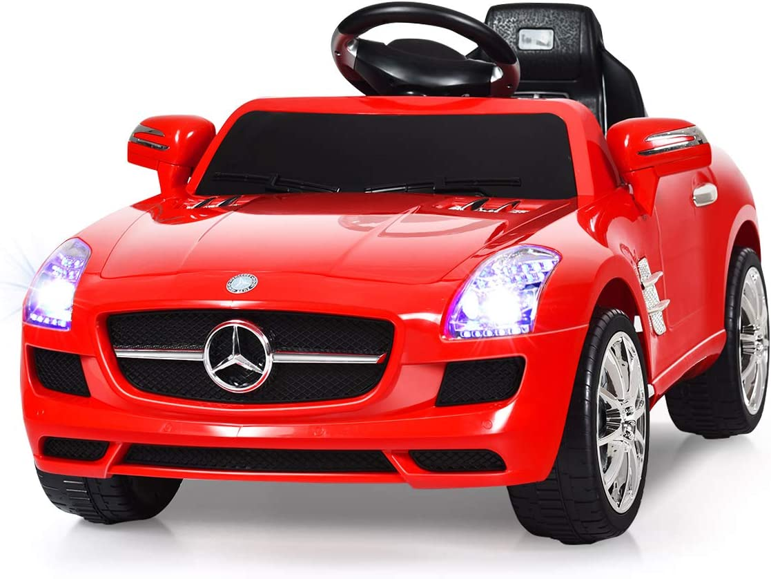 Goplus Kids Ride on Car