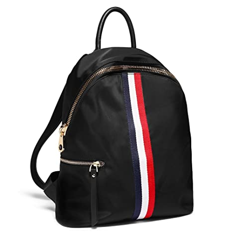 Amazon.com  CALLAGHAN Women Backpack Purse Waterproof Canvas Travel School  Backpacks Daypacks Satchel Bags  Toys   Games e00f7003f268f