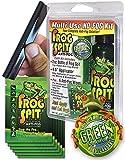 FROG SPIT Anti-Fog NO Fog Combo Pack