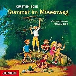 Sommer im Möwenweg (Möwenweg 2)