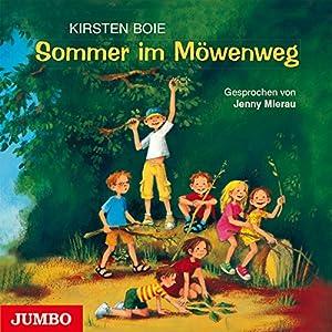 Sommer im Möwenweg (Möwenweg 2) Hörbuch