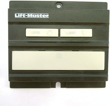 Liftmaster 58lm Wall Control Panel Kit Chamberlain Craftsman Garage Door Hardware Amazon Com
