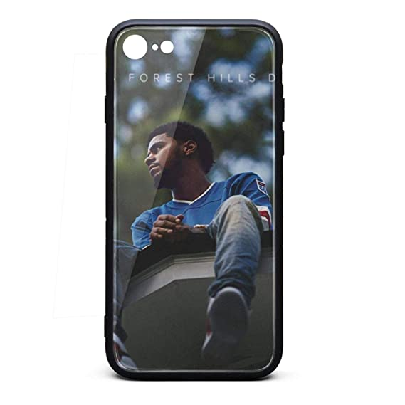 size 40 5ca14 67192 Amazon.com: J-Cole-2014-Forest-Hills-Drive- iPhone 7/8 Case Heavy ...