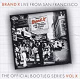Brand X Live From San Francisco 1977