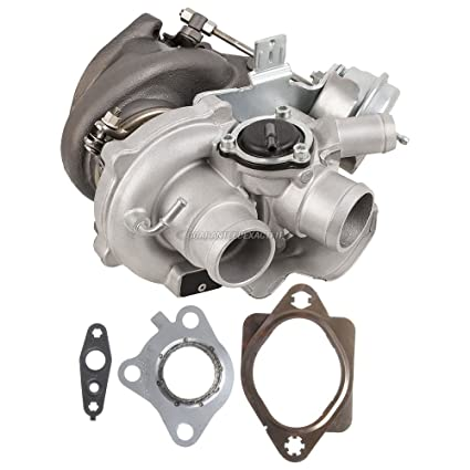 Right Side Turbo Kit With Turbocharger Gaskets For Ford F-150 EcoBoost 3.5L -