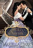 Sweet Sarah (Overton Saga Book 3)