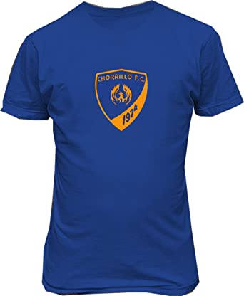Chorrillo Fútbol Club Panama Soccer t shirt camiseta (small)