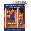 Come and See: The Gospel of John (Come and See: Catholic Bible Study)