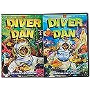 Diver Dan (2 Volumes)